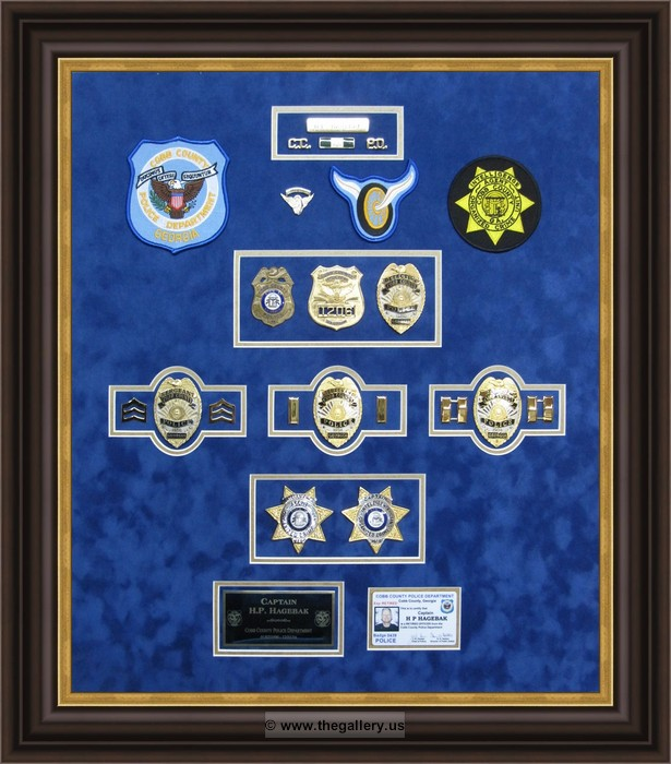 police-shadowbox-badges-patches