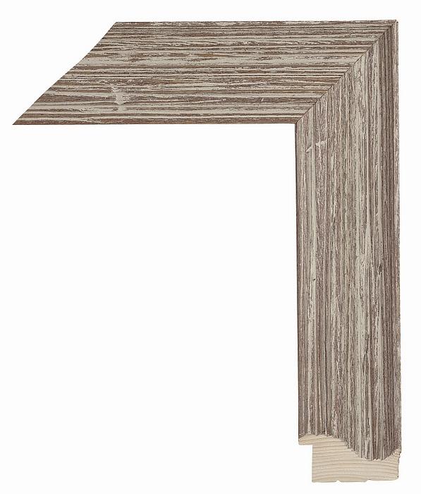 Larson juhl sedona driftwood 2 1 4 546641 picture frame for Larson juhl
